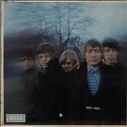 Click here for more info about 'Between the Buttons - 1st - VG'