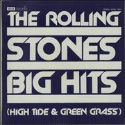 Click here for more info about 'Rolling Stones - Big Hits (High Tide & Green Grass)'