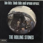 Click here for more info about 'Rolling Stones - Big Hits (High Tide And Green Grass) - 4th'