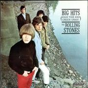 Click here for more info about 'Big Hits [High Tide And Green Grass] - Sealed'