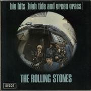 Click here for more info about 'Rolling Stones - Big Hits (High Tide And Green Grass) - 2nd'