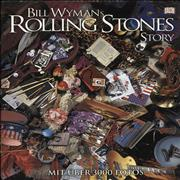 Click here for more info about 'Bill Wyman's Rolling Stones Story'