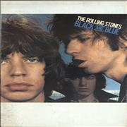 Click here for more info about 'Rolling Stones - Black And Blue + 2 Ticket Stubs'