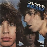 Click here for more info about 'Rolling Stones - Black And Blue - EX'