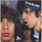 Rolling Stones Black And Blue - Autographed UK vinyl LP