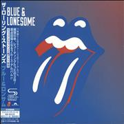 Click here for more info about 'Blue & Lonesome'