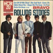 Click here for more info about 'Rolling Stones - Bravo - EX'