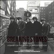 Click here for more info about 'Rolling Stones - Breaking Stones'