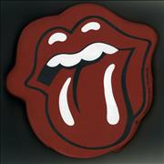 Click here for more info about 'Rolling Stones - Bridges To Babylon + Stones Lips Logo Glove'