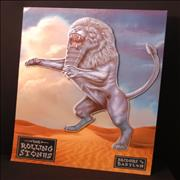 Click here for more info about 'Rolling Stones - Bridges To Babylon - 3-D Display'