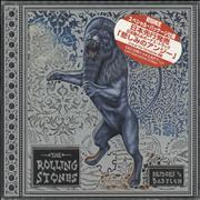 Click here for more info about 'Rolling Stones - Bridges To Babylon - Slipcase + Obi stickered bag'