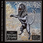 Click here for more info about 'Rolling Stones - Bridges To Babylon Interview 2-CD Set'