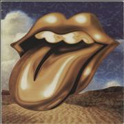 Click here for more info about 'Rolling Stones - Bridges To Babylon with Thank You Card'