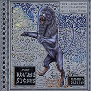 Click here for more info about 'Bridges To Babylon + Slipcase'