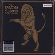 Click here for more info about 'Rolling Stones - Bridges To Bremen - 180gm Clear Vinyl - Sealed'