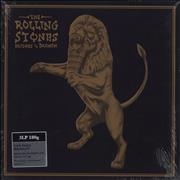Click here for more info about 'Rolling Stones - Bridges To Bremen - 180gm'