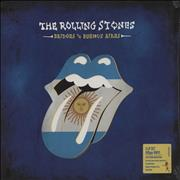 Click here for more info about 'Rolling Stones - Bridges To Buenos Aires - 180gm'