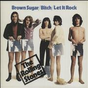 Click here for more info about 'Rolling Stones - Brown Sugar - RSD11'