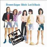 Click here for more info about 'Rolling Stones - Brown Sugar - RSD11 - Sealed'