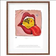 Click here for more info about 'Brown Sugar - SuperSizeArt Numbered Print'