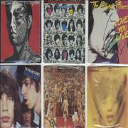 Click here for more info about 'Rolling Stones - Bubblegum Pack Set - Sealed!'
