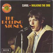 Click here for more info about 'Rolling Stones - Carol'