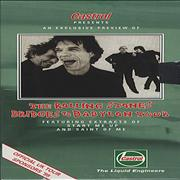 Click here for more info about 'Rolling Stones - Castrol Presents...- Sealed'