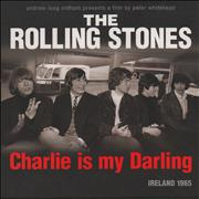 Click here for more info about 'Rolling Stones - Charlie Is My Darling - Ireland 1965'
