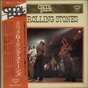 Click here for more info about 'Rolling Stones - Com Pack + Obi'