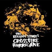 Click here for more info about 'Rolling Stones - Crossfire Hurricane'