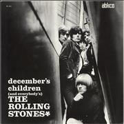 Click here for more info about 'Rolling Stones - December's Children - 90s'