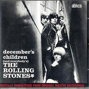 Click here for more info about 'Rolling Stones - December's Children [And Everybody's]'