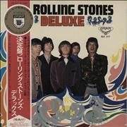 Click here for more info about 'Rolling Stones - Deluxe! - 1st Complete'