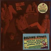 Click here for more info about 'Rolling Stones - Dirty Work - Complete'