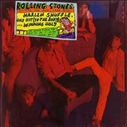Click here for more info about 'Rolling Stones - Dirty Work - Red Shrink + Inner'