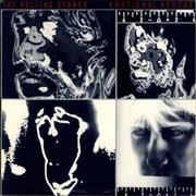 Click here for more info about 'Emotional Rescue + Poster'