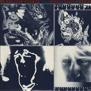 Click here for more info about 'Rolling Stones - Emotional Rescue + Poster - EX'