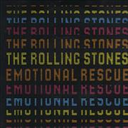 Click here for more info about 'Emotional Rescue - Picture Sleeve'