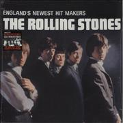 Rolling Stones England's Newest Hit Makers - Sealed UK vinyl LP