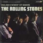 Click here for more info about 'Rolling Stones - England's Newest Hit Makers - Stereo'