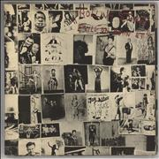Click here for more info about 'Rolling Stones - Exile On Main St + Inners - EX'