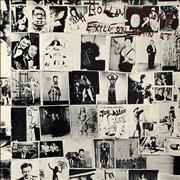 Click here for more info about 'Rolling Stones - Exile On Main St'