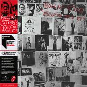 Click here for more info about 'Rolling Stones - Exile On Main St - Abbey Road Half Speed Mastered - Sealed'