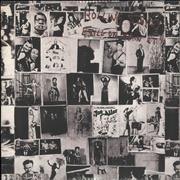 Click here for more info about 'Rolling Stones - Exile On Main Street - 180gm Vinyl - Sealed'