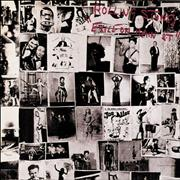 Click here for more info about 'Rolling Stones - Exile On Main Street - 180gm'