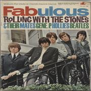Click here for more info about 'Rolling Stones - Fabulous Rolling With The Stones'