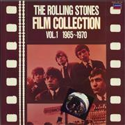 Click here for more info about 'Rolling Stones - Film Collection Vol. 1 1965~1970 & Vol. 2 1971~1983'
