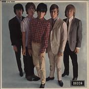 Click here for more info about 'Rolling Stones - Five By Five EP - 1st - WOL'
