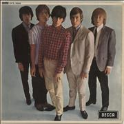 Click here for more info about 'Rolling Stones - Five By Five EP - 1st - EX'