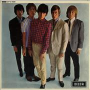 Click here for more info about 'Rolling Stones - Five By Five EP - 1st'